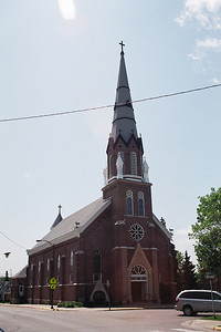 MN South of St. Paul, GRR