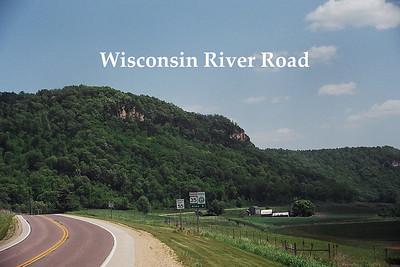 Great River Road Trip, June 2003