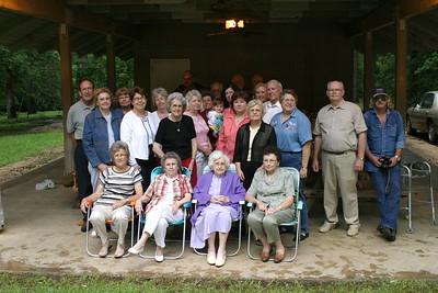 2004 Doggett Reunion