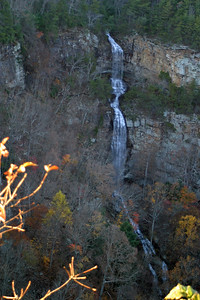 Cloudland Canyon, GA