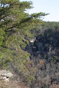 Little River Canyon, AL