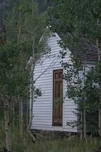 Near Geogretown, CO on Monday, August 29, 2005