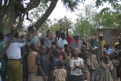 Bisarye, Tanzania on Saturday, November 12, 2005.