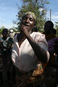 Kwangwa, Tanzania on Novembere 8, 2005