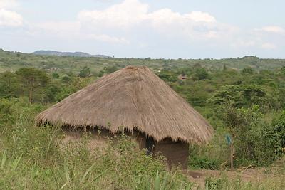 Bisarye, Tanzania on Saturday, November 12, 2005.
