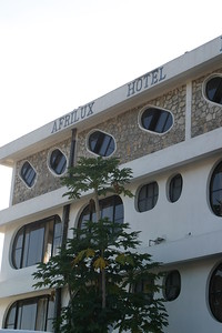 Afrilux Hotel, Musoma, Tanzania