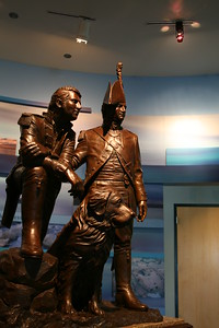 Lewis & Clark Museum, Hartford, Illinois, September 30, 2007