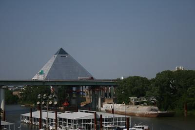 Pyramid Arena