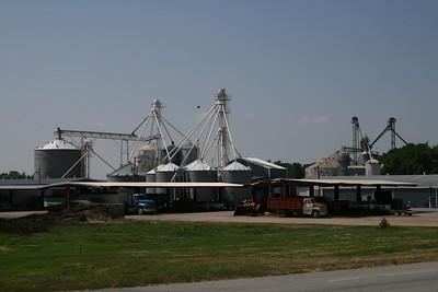 Great River Road Arkansas