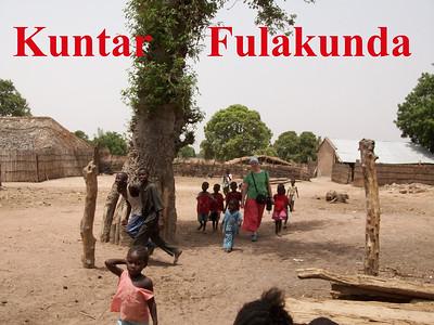 Kuntaur Fulakunda, The Gambia