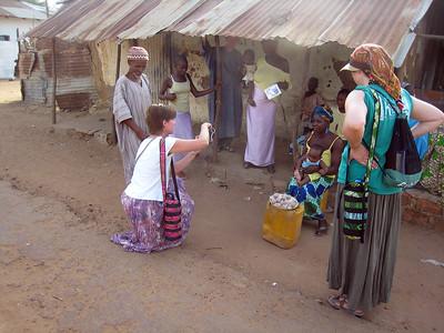 Janjanbureh, The Gambia
