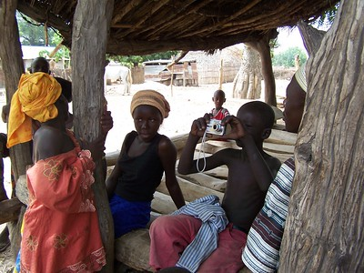 Jarume Koto, The Gambia