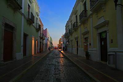Campeche, Mexico