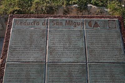 Fort San Miguel