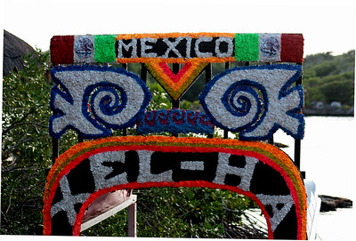 Xel Ha, Mexico