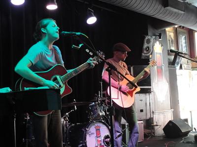 Inside B. B. King Blues Club