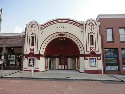Historic Daisy Theater