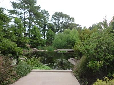 Memphis Botanical Gardens, Memphis, Tennessee