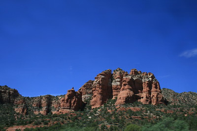 Sedona & Oak Creek Canyon, Arizona
