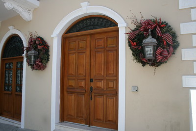 Old Doors, Casco Viejo