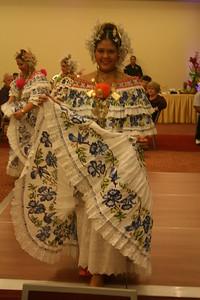 Cultural Dancing