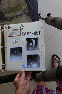 Summer 1962 Scrapbook