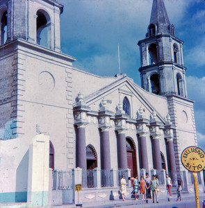 Juarez Church
