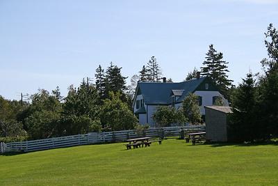 Anne's House