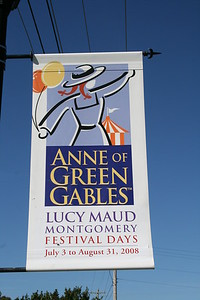 We Attended a Live Drama of Anne of Green Gables