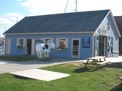 Charlottetown, Prince Edward Island, Canada