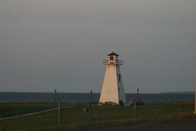 Borden-Carleton Lighthouse