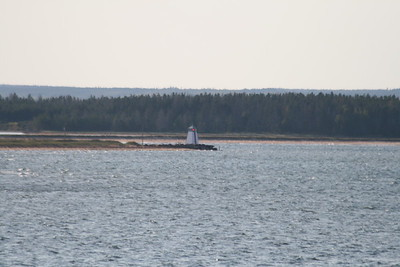 Unknown PEI Lighthouse