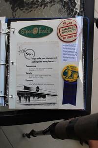 1956-57 Scrapbook, 11th Grade