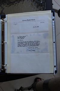 1957-1958 Scrapbook