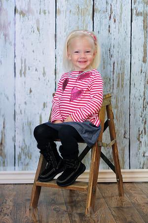 2014 Preschool Pictures
