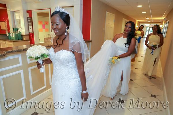 Pre-Wedding Ceremony - James & Charlotte KoiKoi