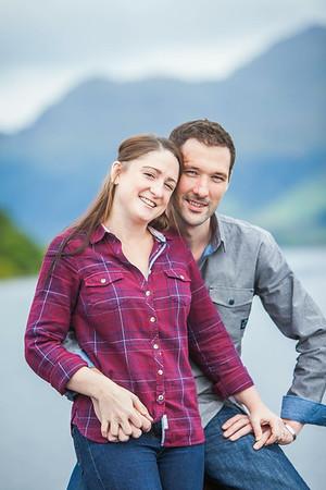 Ailsa & Craig