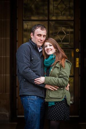 Audrey & Fraser