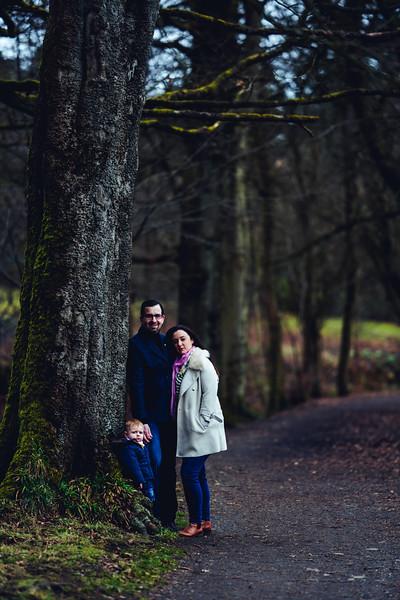 David + Alison Pre-Wedding Shoot-84