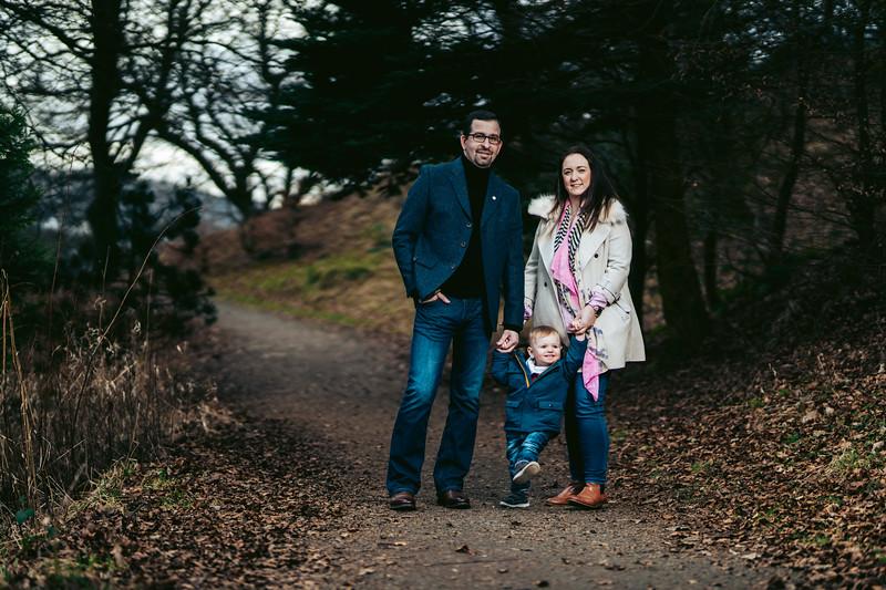 David + Alison Pre-Wedding Shoot-13