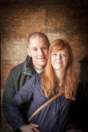 Debbie & Kevin