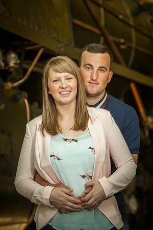 Gillian & Ryan
