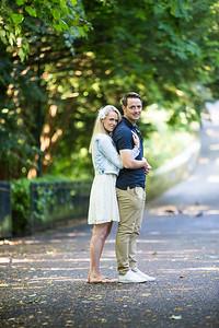 Graeme & Gillian's E-Shoot-5