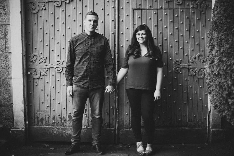 Graeme & Nicole's E-Shoot-23