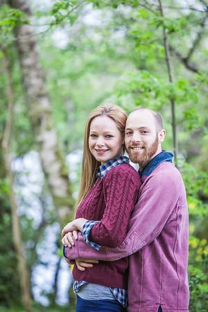 Hannah & Scott