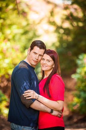 Irene & Graham