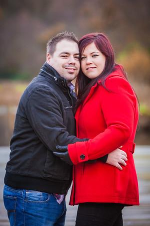 Joanne & Darren