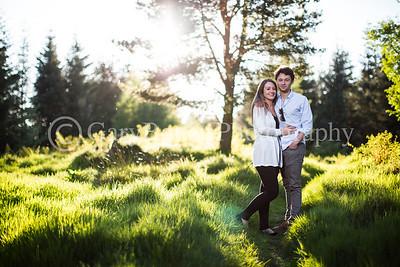 Josh & Sandra-2