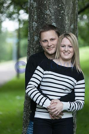 Lynsey & Brian