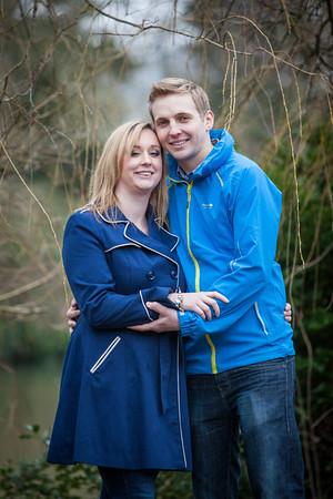 Rosalyn & Stuart